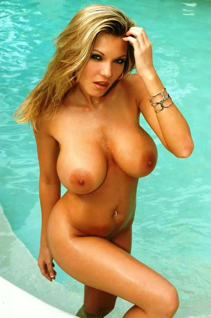 Barbie griifin nude videos and pics