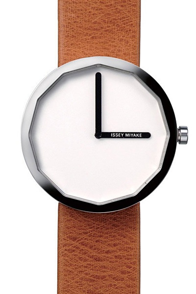 KLOKKERENT | design watches and sunglasses - Issey Miyake - Twelve ($200-500) - Svpply