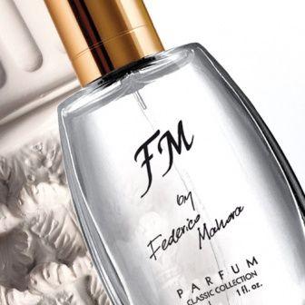 Women Parfum FM 18