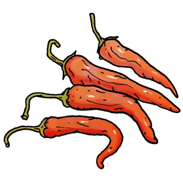 πιπεριές γεμιστές τουρσί - gourmed.gr