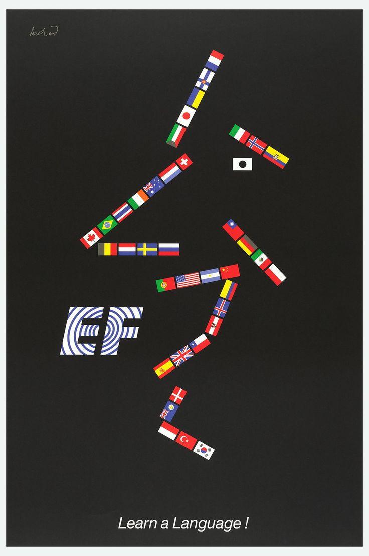 English First | Paul Rand: Modernist Master 1914-1…