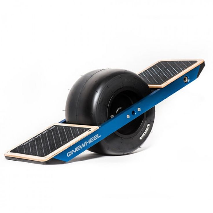 Onewheel Electric Skateboard                                                                                                                                                                                 More