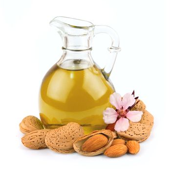 Almond Oil For Face And Skin Care