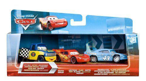 Cars Race O Rama How To Change Characters