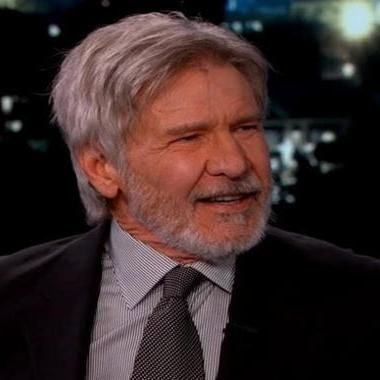 Hot: Harrison Ford on Han Solo's fate: 'I finally wore them down'