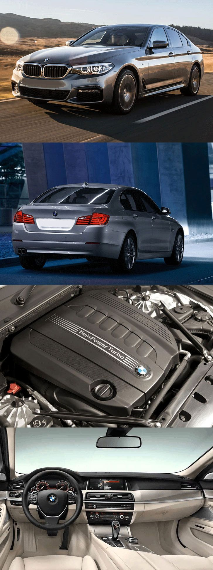 GREAT CHANGES IN BMW 530 NEW MODEL Get more info: https://www.bmwengineworks.co.uk/blog/great-changes-bmw-530-new-model/