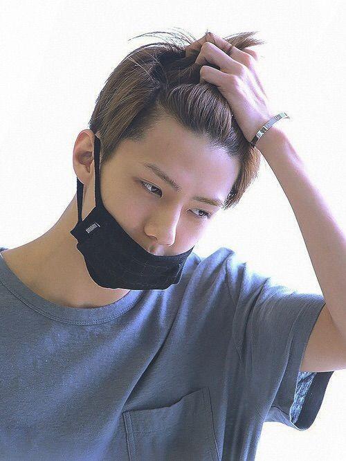 Imagen vía We Heart It #exo #kpop #kpop #sehun #ohsehun