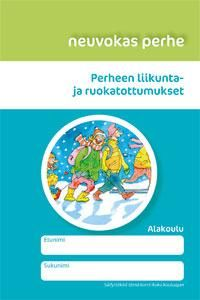 Neuvokas perhe -kortti (suomi, svenska, english, français, deutsch, русский язык) | Neuvokas perhe