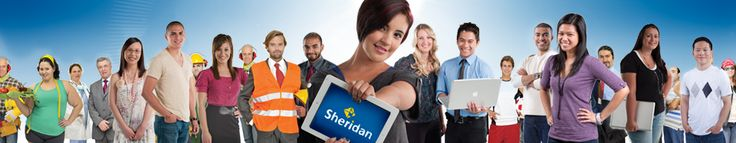 Degree and Diploma Programs | Sheridan College | Institute of Technology | Full-time, Part-Time, Continuing Education | Oakville, Mississauga, Brampton