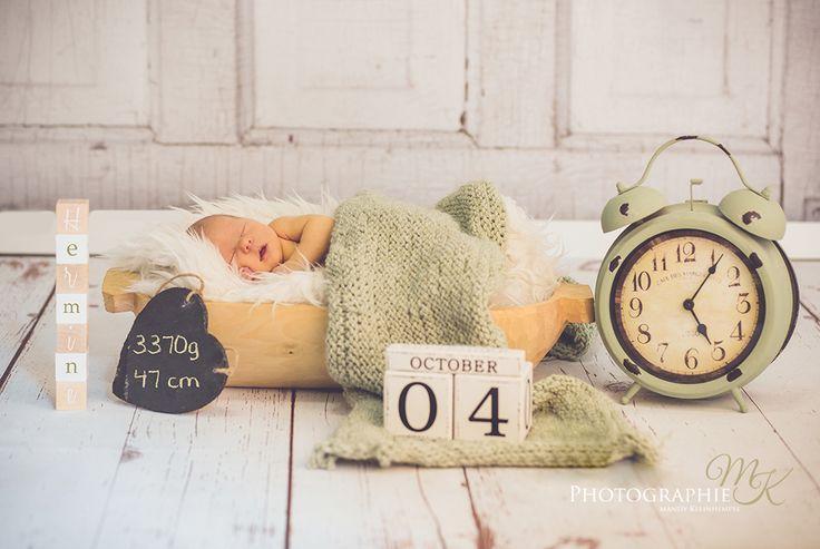 Fotografie Kleinhempel – Baby