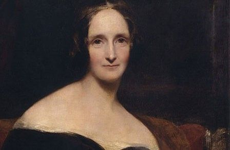 Mary Wollstonecraft Shelley | Poetry Foundation