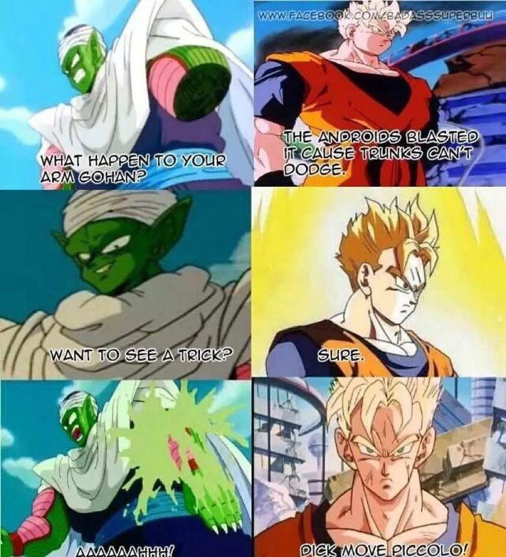 Dragon Ball Z Funny Meme : Pin by samus aran on dbz pinterest dragon ball