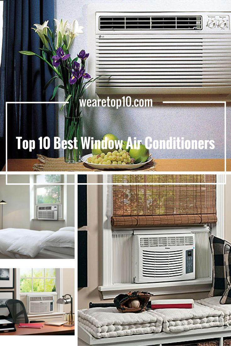 1000 Ideas About Window Air Conditioner Reviews On Pinterest