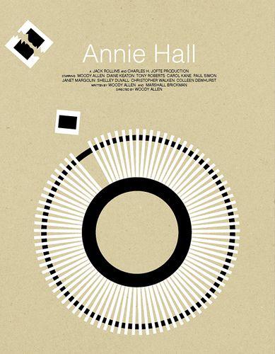 Annie Hall by Brandon Schaefer