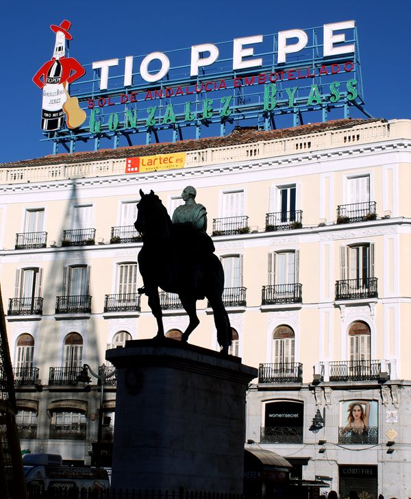 Best 25 Tio Pepe Ideas On Pinterest Madrid Espana