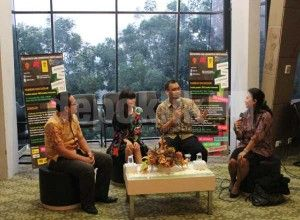 update Fisip UI Gelar Seminar Indonesia Youth Entrepreneur (IYE)