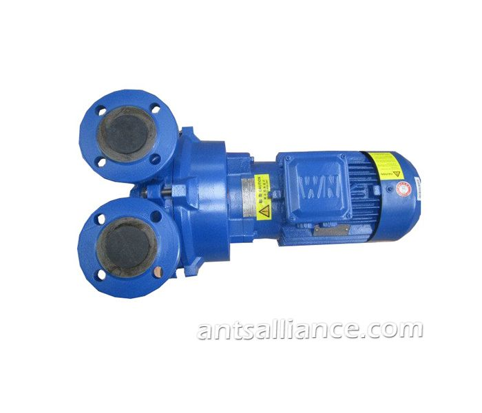 Water Ring Vacuum Pump For Beverage Filling Production Line