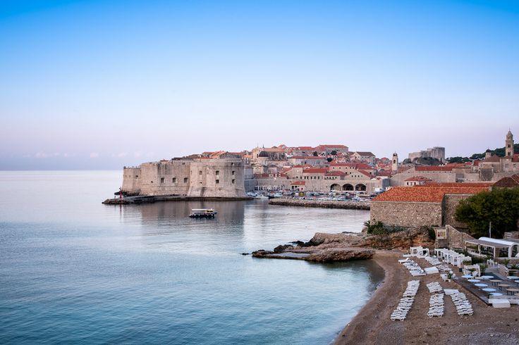 Dubrovnik, Croatia by Ron Bearry on 500px