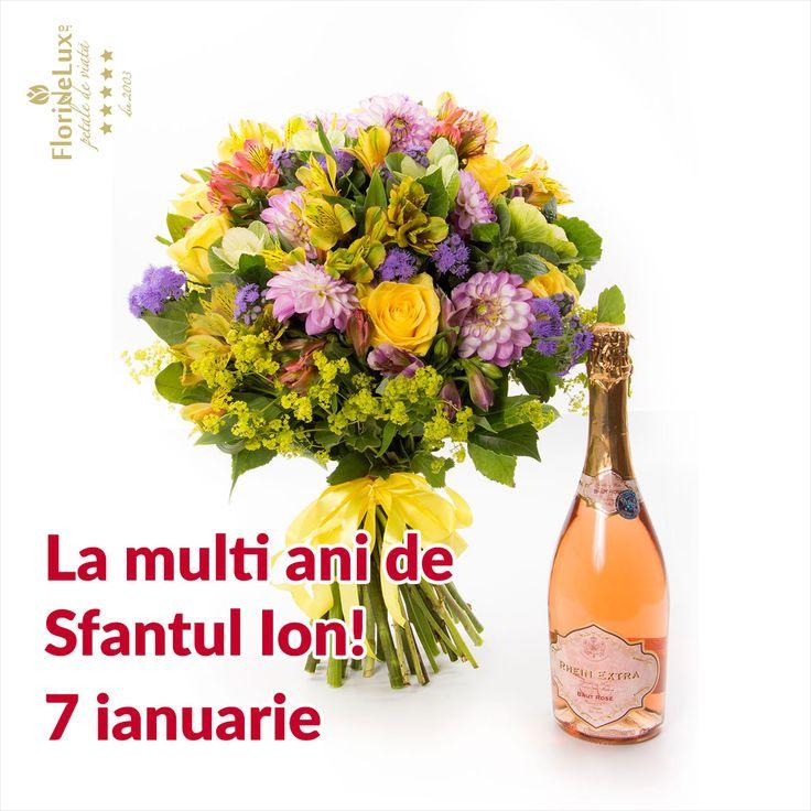 felicitare virtuala Sfantul Ion, felicitare electronica Sfantul Ion https://www.floridelux.ro/flori-pentru-ocazii/flori-cadouri-sarbatori/flori-sf-ion-7-ianuarie/