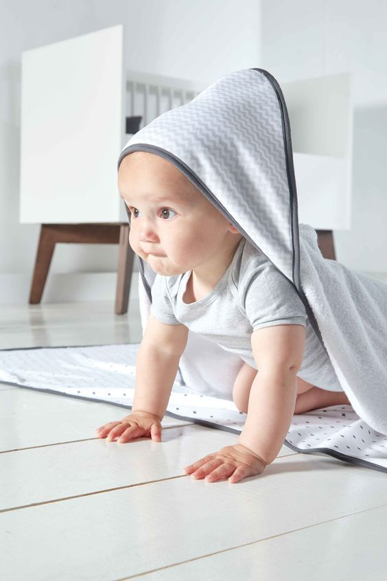 This Luma Multi Towel Blanket   is so soft for any newborn or toddler.