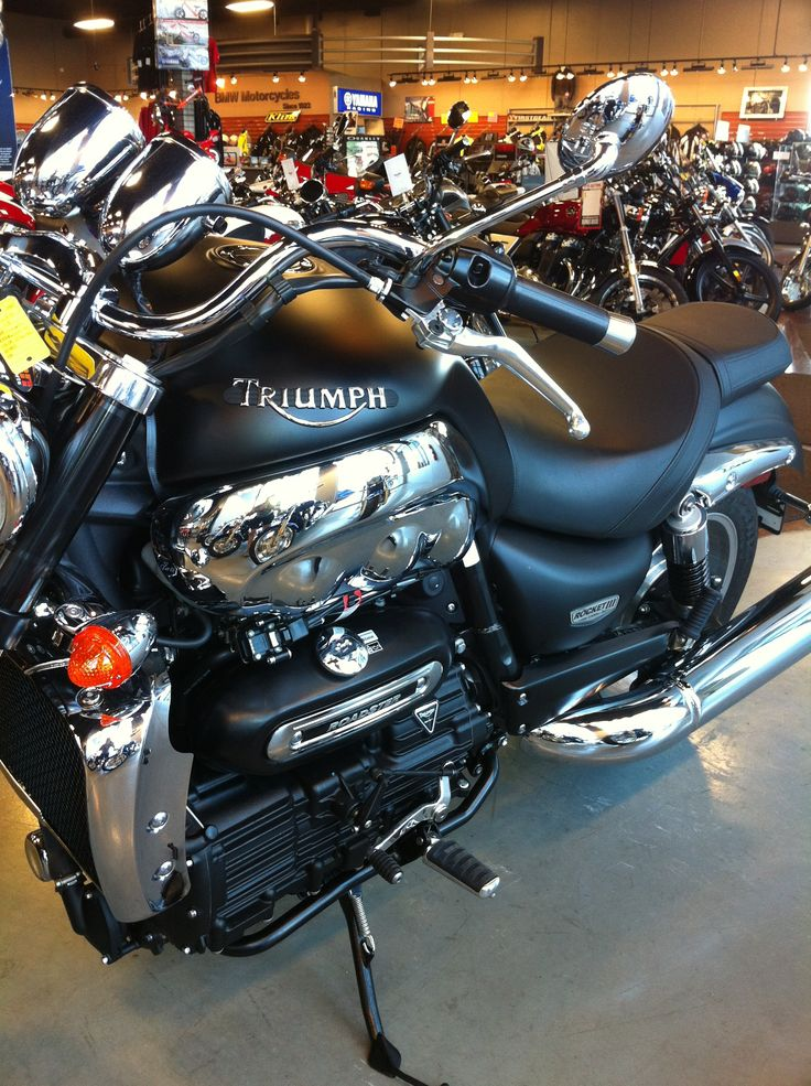 98 best truimph rocket 3 images on pinterest | triumph rocket