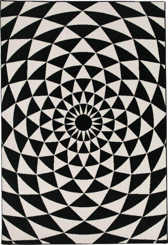 "BIANCANEVE 6240/6S81  ""SITAP"" Materialepolipropilene HEAT- SET 100% Pesogr 2400/mq ca. ColoreBianco - Nero AmbienteLiving  #tappeto #biancaneve #6240_6S81 #sitap"