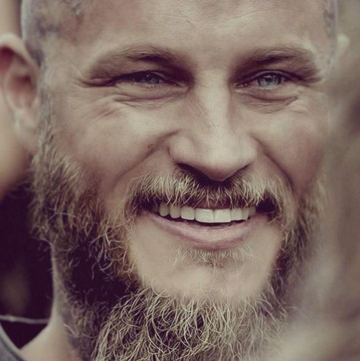 Travis Fimmel Ragnar. #vikingLove                                                                                                                                                                                 More