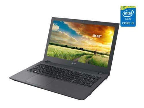 Acer Aspire 15.6in 128GB SSD Intel Core i5 5. Gen 2.2GHZ NVIDIA 940m