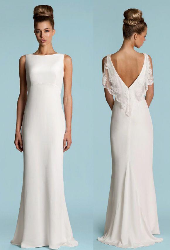 79 best Wedding Dress Ideas images on Pinterest | Dress ideas ...