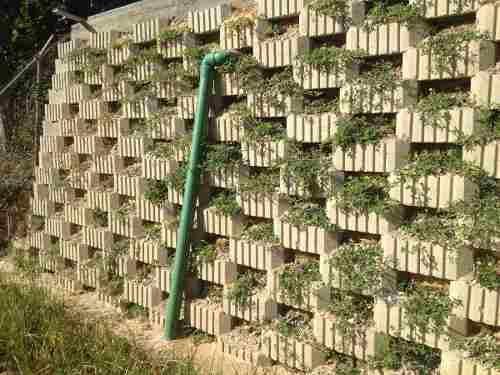 17 best images about estructura muros de contenci n on - Muros de jardin ...