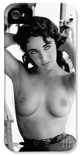 Pussy elizabeth taylor nude