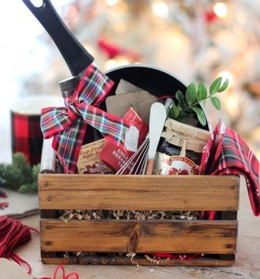 Pancake (breakfast) set - creative ( Christmas ) gift idea // Palacsintázó (reggeliző) szett - kreatív gasztroajándék ötlet // Mindy - craft tutorial collection // #crafts #DIY #craftTutorial #tutorial