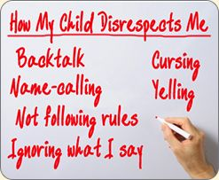 Do Your Kids Respect You? 9 Ways to Change Their Attitude  Read more: http://www.empoweringparents.com/do-your-kids-respect-you-9-ways-to-change-their-attitude.php#ixzz2vyUGiOyl