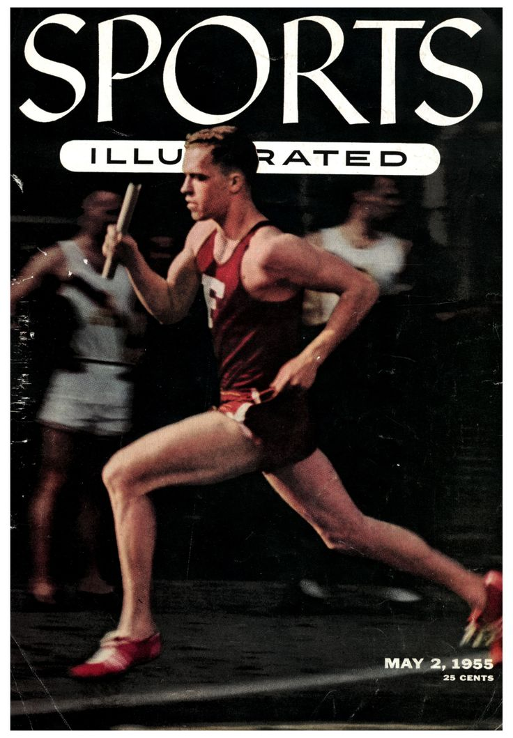 May 2, 1955 Issue Viewer Sports illustrated, Sports