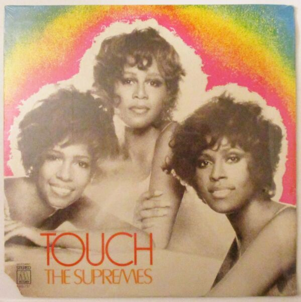 Auction The Supremes Touch Motown Sealed Soul In 2020 Motown Disco Music The Hollies