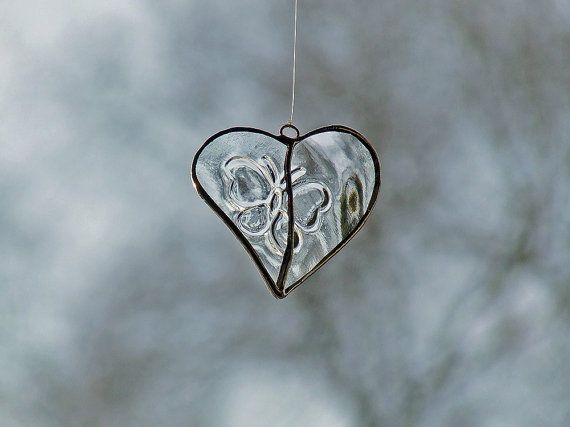 https://www.etsy.com/treasury/NTM2MTk1MXwyNzIyMjM2ODY5/skitter?index=4=treasury_search_uid= Transparent Butterfly Heart from Reclaimed by westernartglass, $30.00