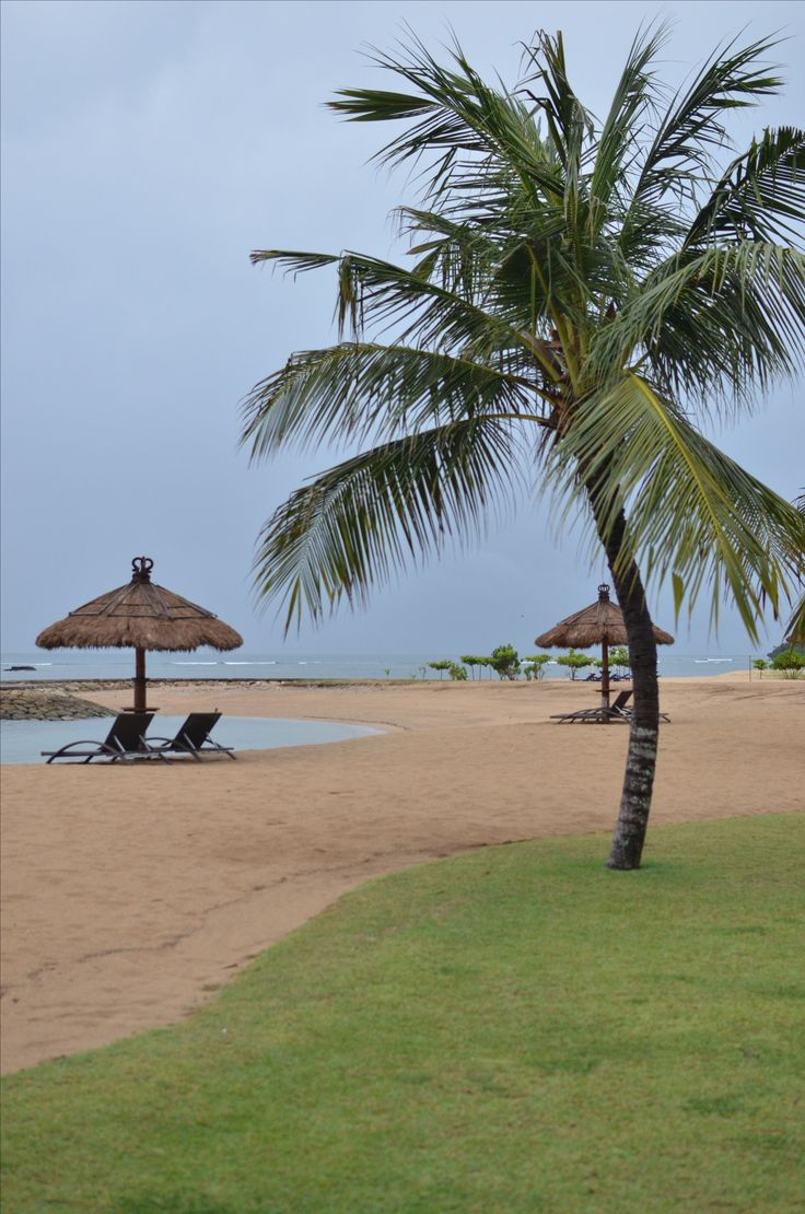 Nusa Dua Private Beach @Sofitel