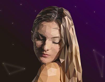 "Check out new work on my @Behance portfolio: """"Arrullo de estrellas"""" http://be.net/gallery/31958323/Arrullo-de-estrellas"