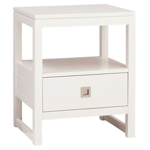Eden Bedside Table from Domayne