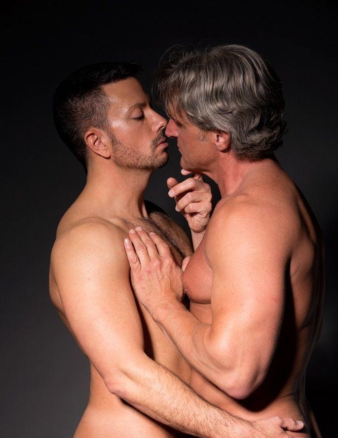 A Gay December Romance 20