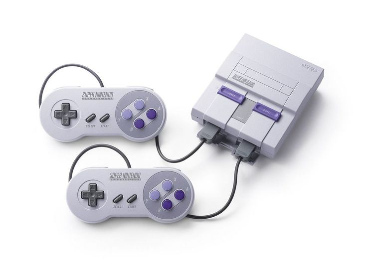 #SNES entertainment system: super nes classic edition #SNES classic new! from $156.0