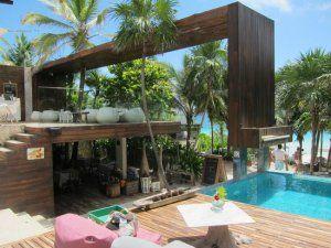 cancun-shuttle-to-be-tulum-hotel-spa - #Tulum #travel #transportation