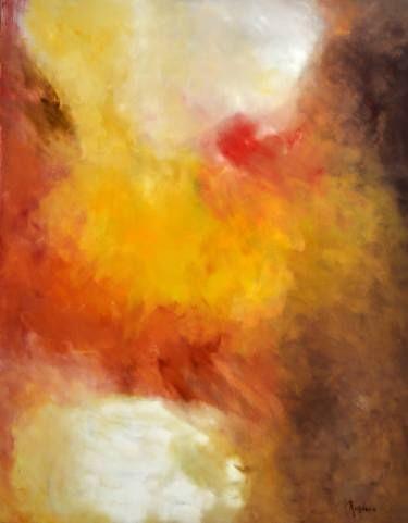 """Saatchi Art Artist Alvaro Mendoza; Painting, """"Metamorfosis/Metamorphosis"""" #art"""
