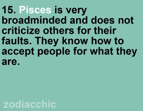 astrology, horoscope, pisces, pisces facts, quotes - inspiring picture ...