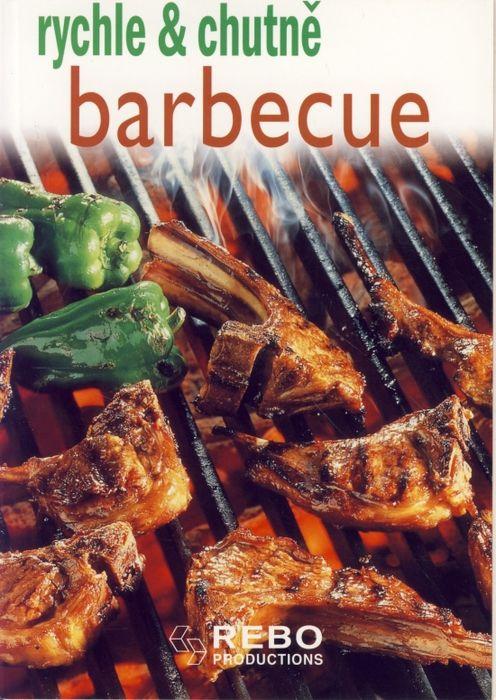Barbecue-rychle a chutně