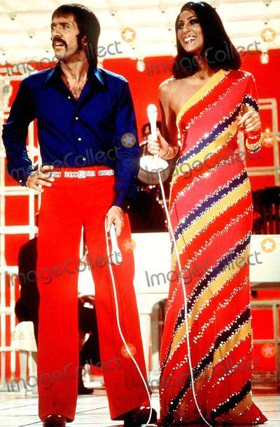 In Concert 1970's