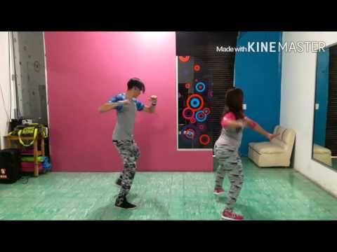 WTZ!! Coreo   ZIN 60   Lamento Boliviano (Bachata)   Zumba Fitness® - YouTube