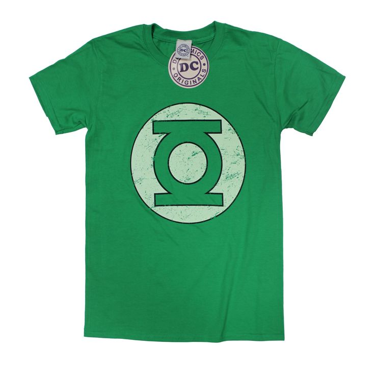 Green Lantern Official T-Shirt