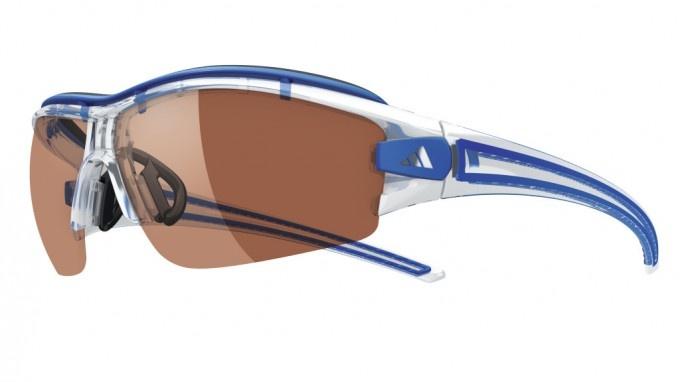 Adidas Evil Eye Halfrim Pro: nuevo tamaño XS y colores Crystal