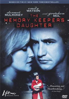 The Memory Keeper's Daughter (2008) During a blizzard in 1964, Dr. David Henry delivers his son Paul with the help of nurse Caroline. But when Henry realizes his wife is also carrying a girl with Down syndrome, he hands the second child over to Caroline without his wife's knowledge. Henry's fateful decision yields grave consequences for his family over the next 20 years in this Emmy-nominated drama. Emily Watson, Dermot Mulroney, Hugh Thompson...TS drama